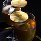 Cindy's Caramel Apple Cocktail