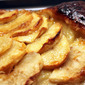 Quick And Easy French Apple Tart