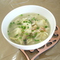Fish Maw Soup (鱼肚汤)