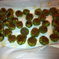 Spinach Artichoke Balls - Great Party Food
