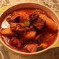 Old Fashioned Easy Italian Beef Stew