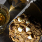 Irish Coffee Oatmeal Cookies