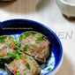 Stuffed Clams [Gift From The Nature]