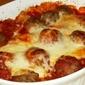 Bow-Tie Pasta & Meatballs