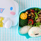 How to Make Cinnamoroll Bento Lunch Box - Video Recipe
