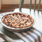Sour Cherry Pie with Jarred or Canned Cherries