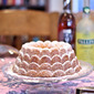#BundtAMonth: Vanilla Orange Bundt Cake with a Hint of Coconut