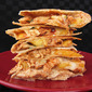 Barbecue BBQ Chicken Quesadillas