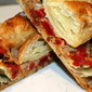 Savory Tarts - with ease if you please