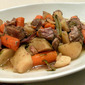 Crockpot Irish Stew for St. Patrick's Day