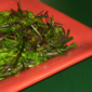 Easy Recipe for Sauteed Broccoli Rabe (Rapini) with Balsamic Vinegar
