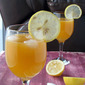 Orange Punch Easy Non Alcoholic Recipe