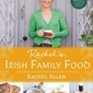 Rachel's Irish Family Food cookbook review with Roasted Garlic Colcannon recipe