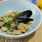 Seafood Risotto for a Healthy Happy Heart