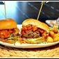 Lamb Sliders with Tomato Chutney, and a Colorado Cookbook Giveaway