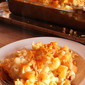 SmallBizLady Melinda Emerson's classic macaroni and cheese
