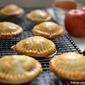 Celebrate Pi Day: Apple and Toffee-Peanut Hand Pies