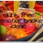 "How Do you Make a ""No Junk"" Easter Basket?"
