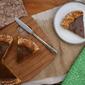 Irish Cream Custard Gâteau {Bread Baking Babes}