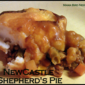 New Castle Shepherd's Pie