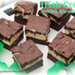 St. Patrick's Day Dessert- Do you believe in Leprechauns?