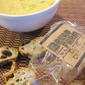 A way to make it through winter - or - Broccoli cheddar soup