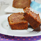 Easy Eggless Banana Bread Recipe | Instant Bread Recipes