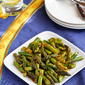 5-Ingredient Asparagus Recipe with Curry Sauce
