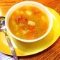 Corned Beef and Vegetable Soup
