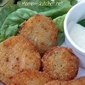 Fried Green Tomatoes & A Giveaway Winner.
