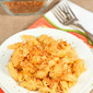 Butternut Squash Macaroni and Cheese for #Waunstrong Wednesday