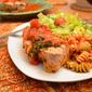 Italian Homework: Pork Pizzaiola