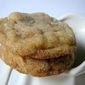 Toffee Macadamia Nut Cookies