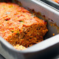 Cowboy turkey meatloaf recipe