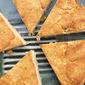 Cinnamon Scones (Gluten/Grain/Dairy/Egg/Nut/Soy/Sugar-Free)