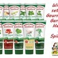Gourmet Garden Herbs and Spices giveaway {$55 value}