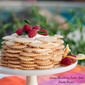 Lemon Raspberry Icebox Cake Recipe