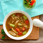 Back to Basics : 30 Minute Chicken Noodle Soup