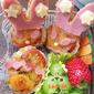Quick Easter Bunny Bento