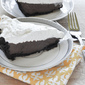 Chocolate Cream Pie for Pi Day