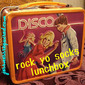 LuluLemon & Rock Yo Socks Lunchbox Latey's