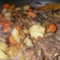 Carbonnade a la Flamande (Beer Stew)