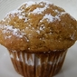 Low-Fat Pumpkin Muffins