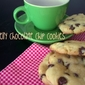 Potbelly Chocolate Chip Cookies