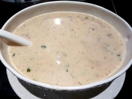 Simple Clam Chowder Recipe by Nancy - CookEatShare