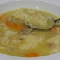 Chicken & Dumplings - A comforting fall meal