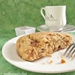 Butterscotch Chip Scones