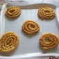 Murukku ~ Indian Cooking Challenge # 3