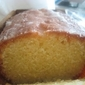 My Favourite Lemon Drizzle Cake