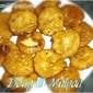 Home Made Bengali Sweet : Malpoa